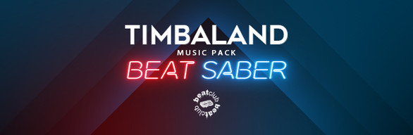 Beat Saber has a new Timbaland pack