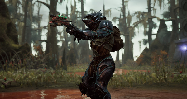 Remnant From the Ashes – Swamps of Corsus review(PC)