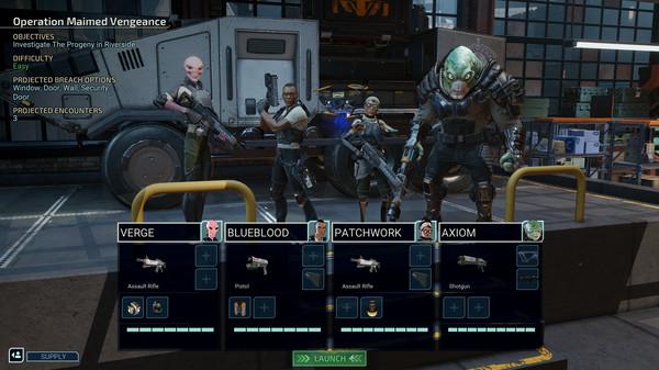 XCOM - chimera squad3