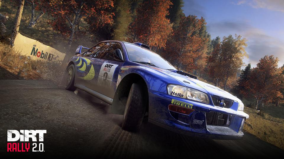 Huge sale on the Dirt Rally 2.0 GOTY Edition(PS4)