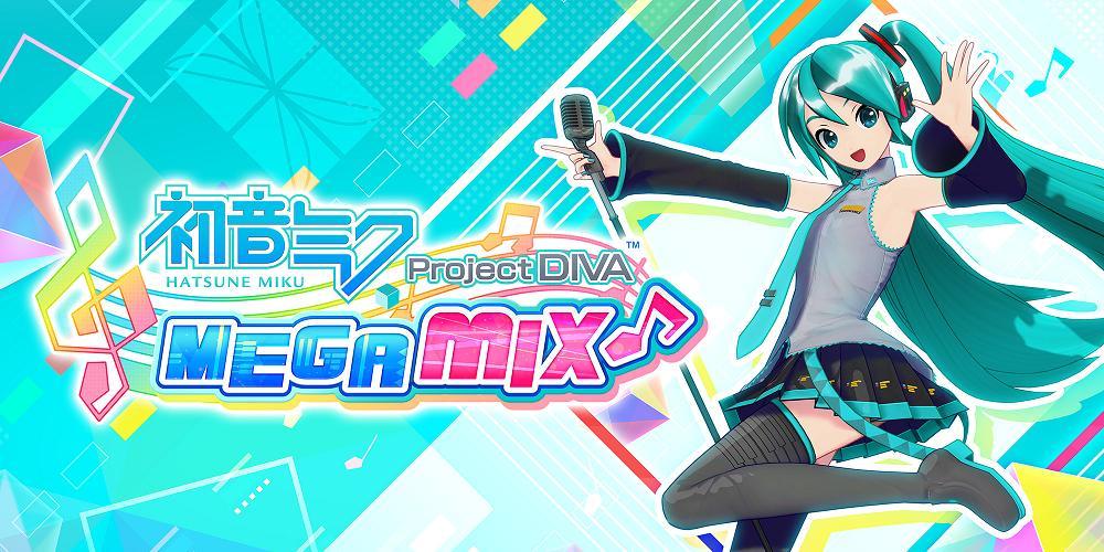 Hatsune Miku Project DIVA Mega Mix Review(Switch)