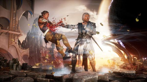 Mortal Kombat 11: Aftermath review(PS4)