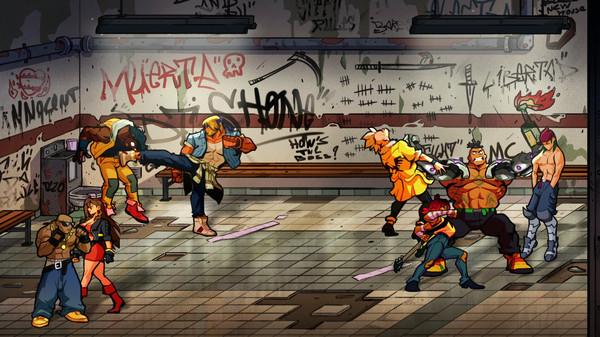 streets of rage 4b