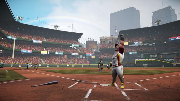 Super Mega Baseball 3 review(PS4)