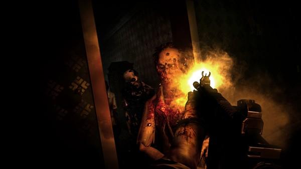 The Walking Dead - Saints and Sinners psvr