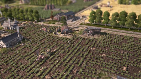 anno 1800 - bright harvest3