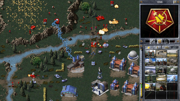 Command & Conquer Remastered Collection review (PC)