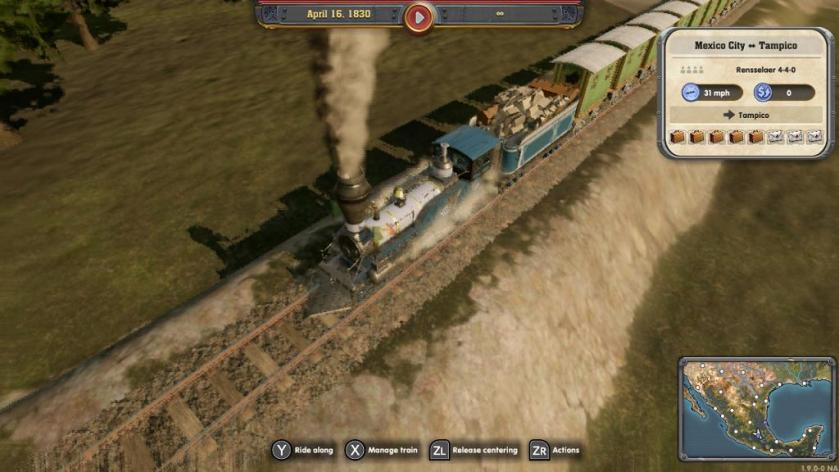 railway empire2