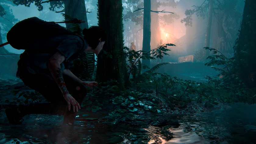 the last of us - part 2a