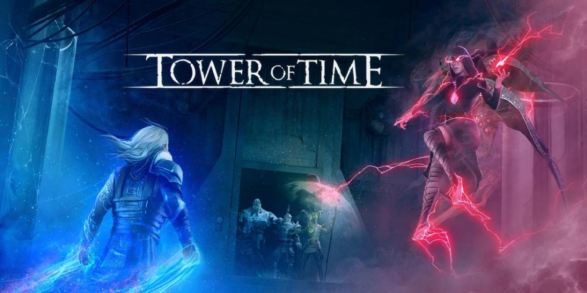 Tower of Time review (Switch)