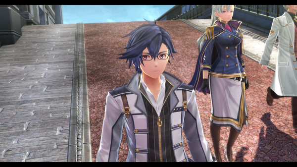 The Legend of Heroes: Trails of Cold Steel III review(Switch)