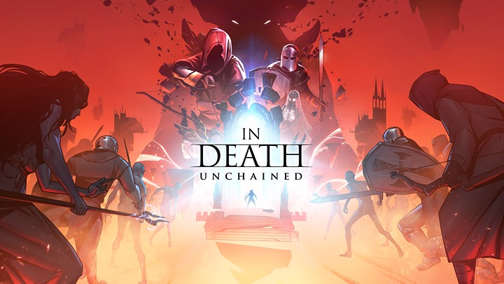 In Death: Unchained review (Quest)