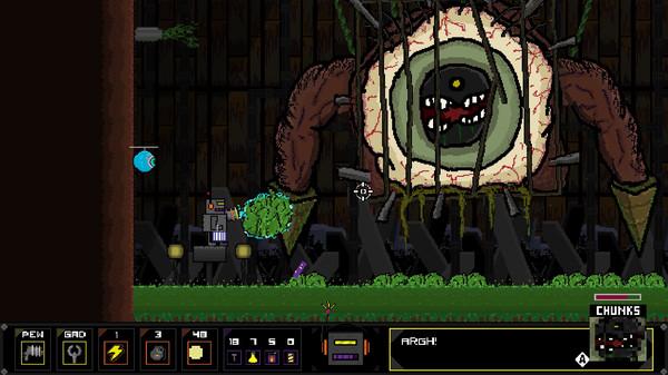 Indie Roundup: Demon's Tier+ &Robozarro