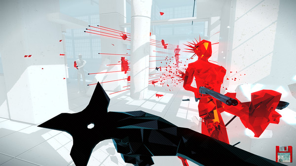 Superhot: Mind Control Delete review (PS4)