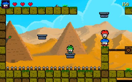 mushroom heroes2