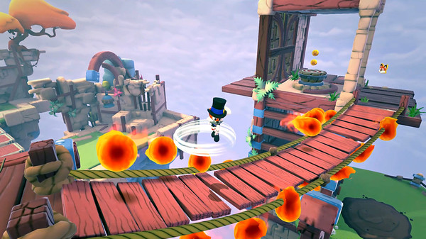 new super lucky's tale2