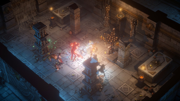 Pathfinder: Kingmaker Definitive Edition review(PS4)