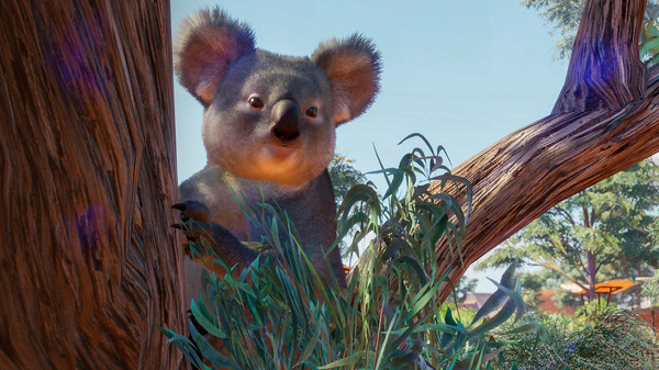 planet zoo - australia2