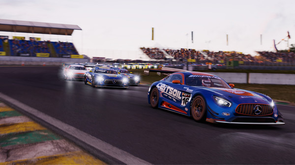 project cars 3a