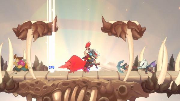 Indie Roundup: Bounty Battle & Swordbreaker – TheGame