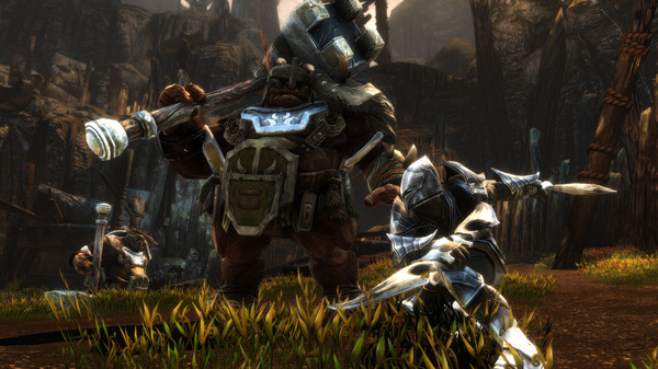 Kingdoms of Amalur: Re-Reckoning review (PS4)