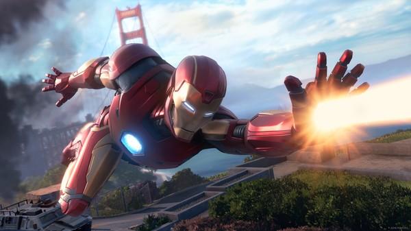 marvel's avengers3