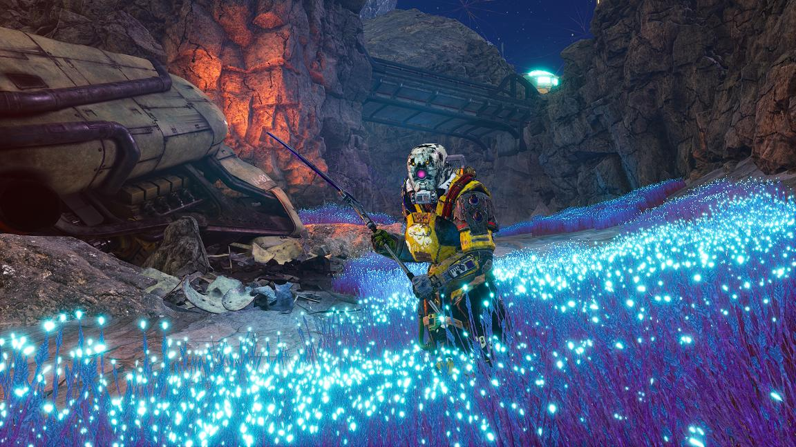 Release roundup: Outer Worlds – Peril on Gorgon, Deleveled and Golf Zero