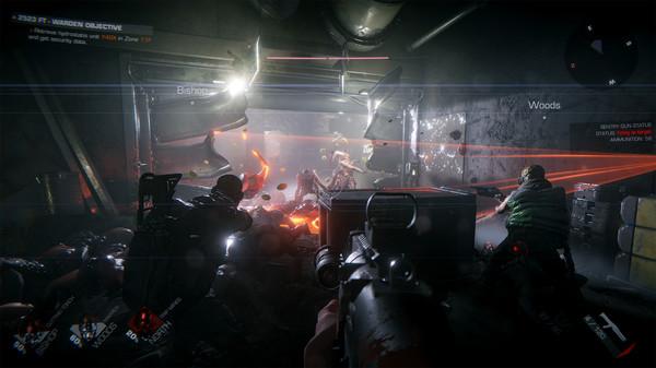 Release roundup: GTFO, Zombie Army 4 Season 2, Torchlight III &Hammerting