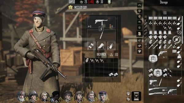 partisans 1941a