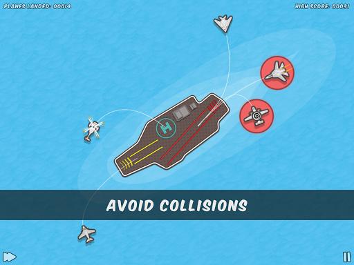 planes control2
