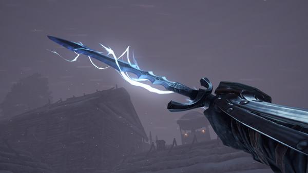 swordsman vr2