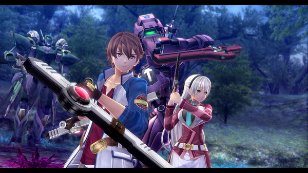 Trails of Cold Steel IV review (PS4)