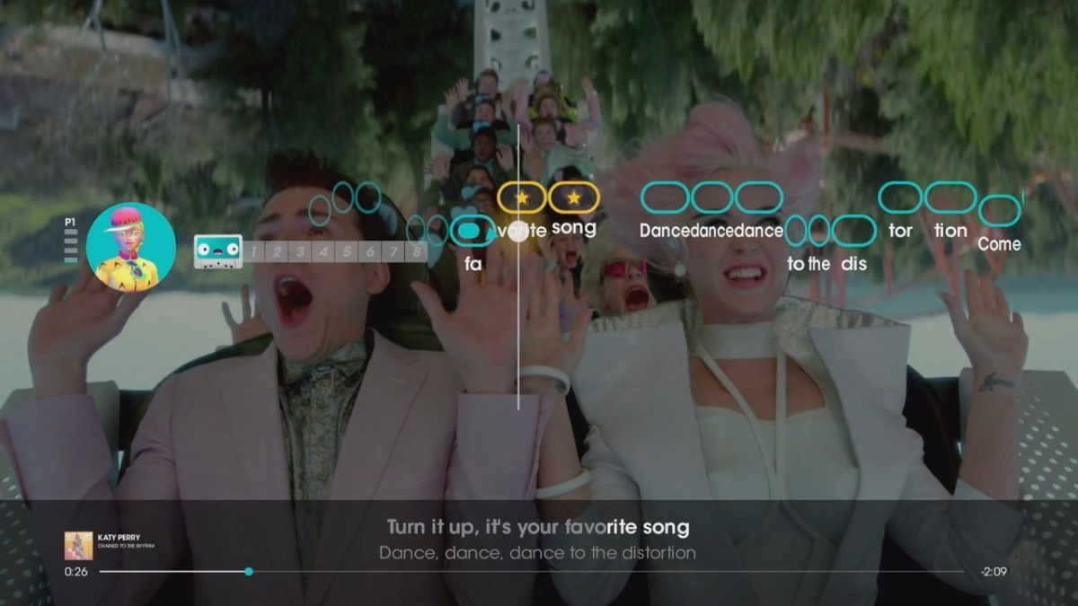 Let's Sing 2021 review(PS4)