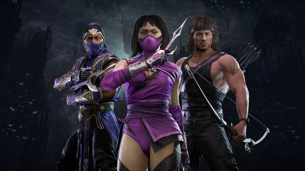 Mortal Kombat 11 Ultimate Edition2