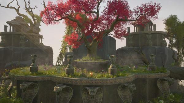 raji - an ancient epic