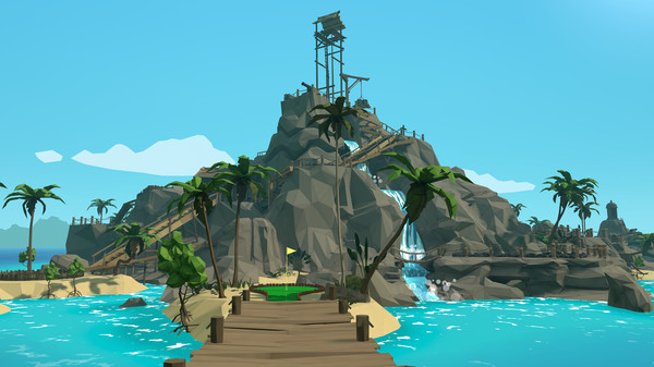 VR Roundup: Walkabout Mini Golf (Quest) & Twilight Path(PSVR)