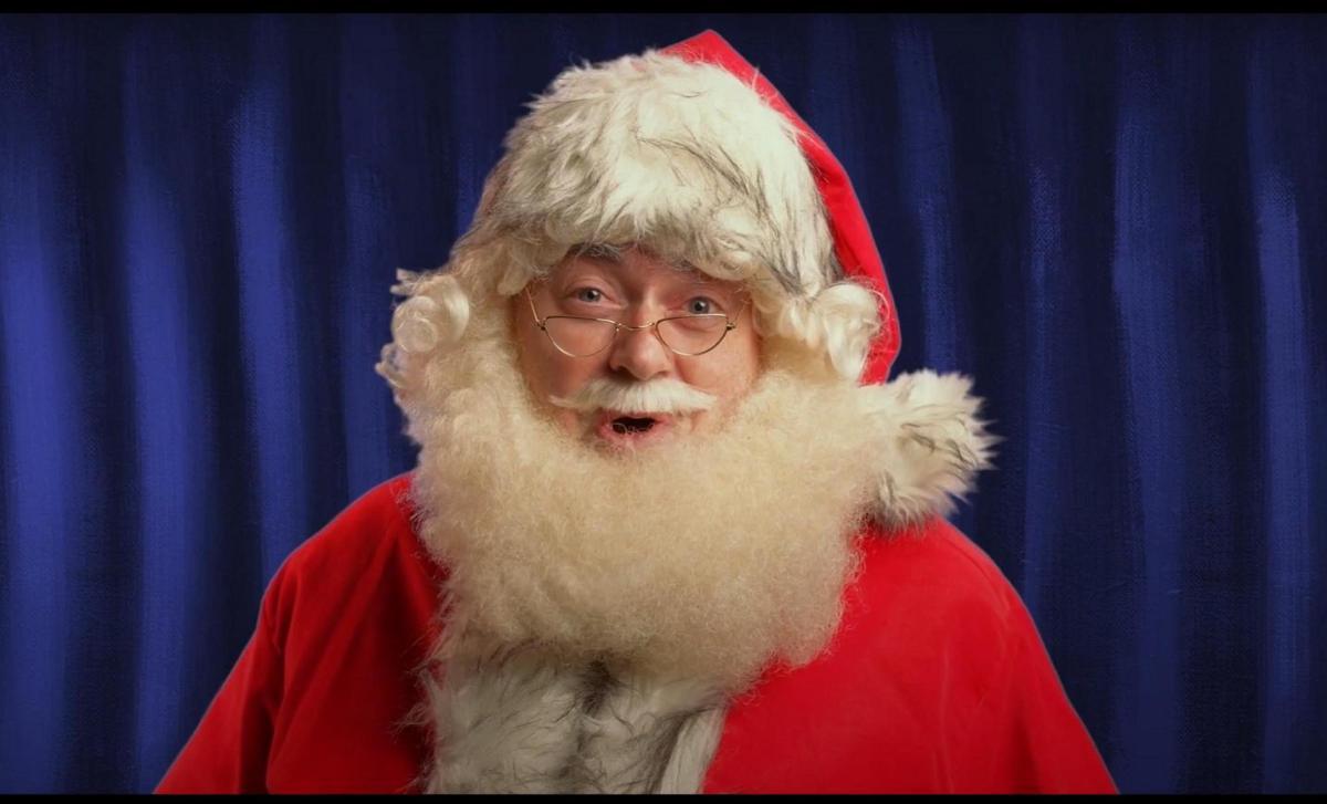 B.R.U.C.E. Saves Christmas – Online Escape Roomreview