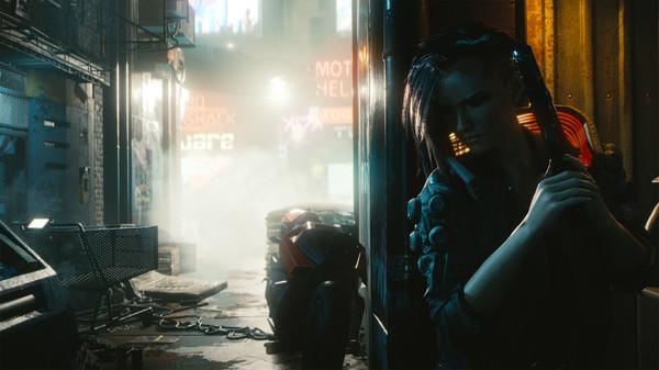 cyberpunk 2077c