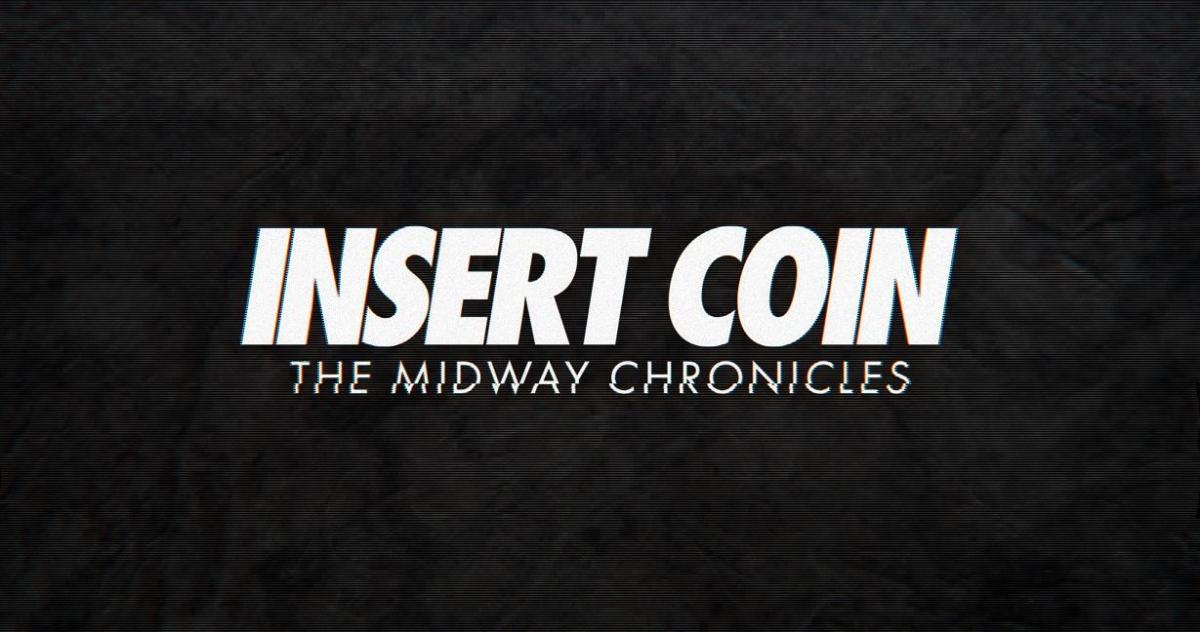 Insert Coin review