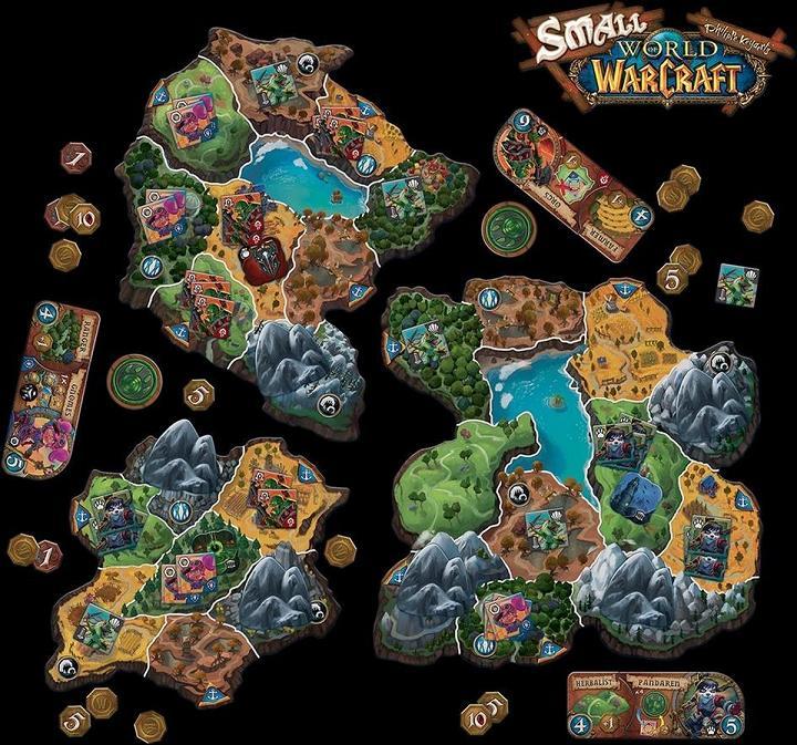 small world of warcraft4