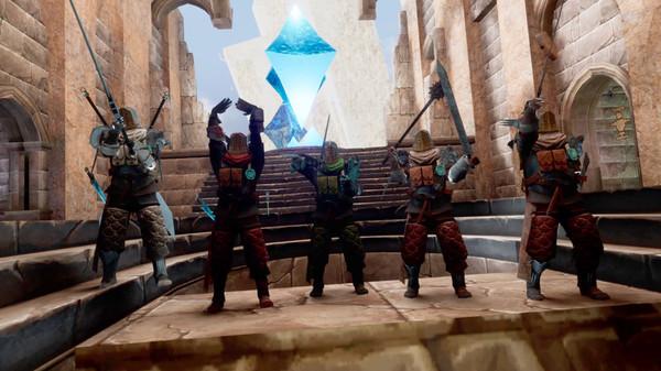 swords of gargantua2