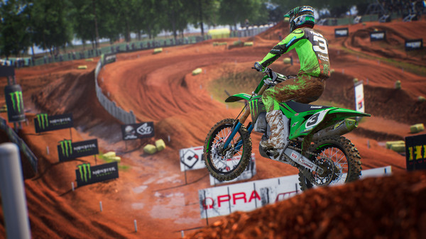 MXGP 2020 review (PS5)