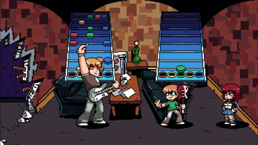 Scott Pilgrim vs. The World: The Game – Complete Edition review (PS4)