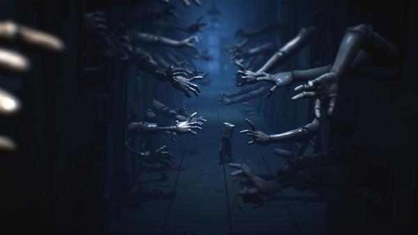 little nightmares iia