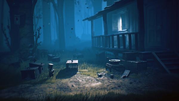 Little Nightmares II review(PS4)