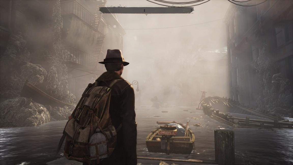 Port Roundup: The Sinking City (PS5) & Peril on Gorgon(Switch)