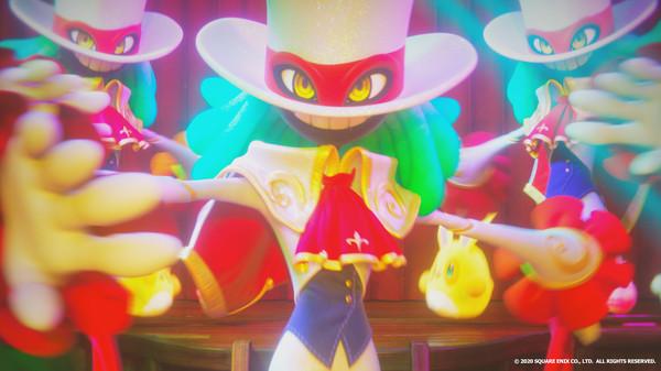 Balan Wonderworld review(PS4/PS5)