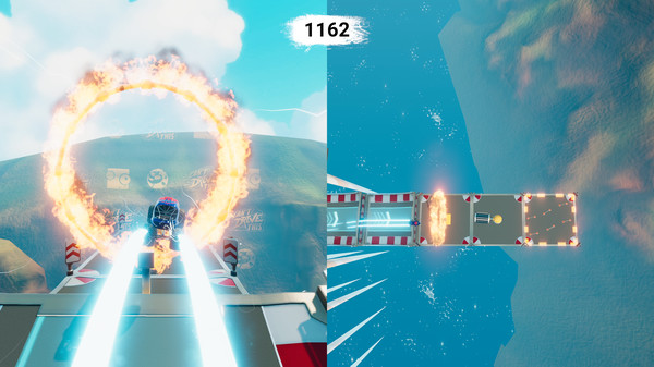 Indie Roundup: Can't Drive This, Luckslinger & Escape From LifeInc.