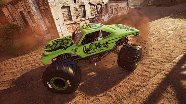 monster jam steel titans 2b