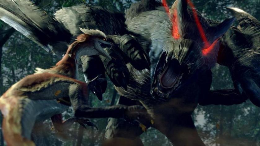 monster hunter rise2
